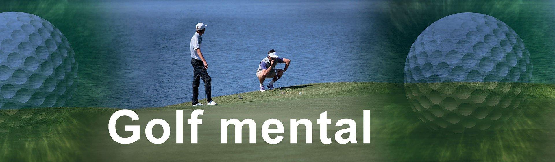 Online Kurs Golf mental: Erfolg durch Selbstmanagement
