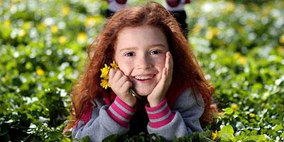 Kinder lernen Resilienz, Stressbewältigung